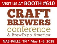 Craft Brewers Conference 2018