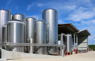 Complete enological systems for wineries