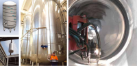 CASE HISTORY: MARTINI & ROSSI – SIRIO ALIBERTI/DELLA TOFFOLA  Sparkling wine is no joke. Let (also) the autoclave make the difference