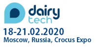 Della Toffola Group at Dairy tech Moscow 2020