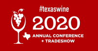 Della Toffola USA at TEXAS WINE & GRAPE GROWERS ANNUAL CONFERENCE 2020