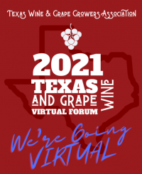 Texas Wine & Grape Virtual Forum